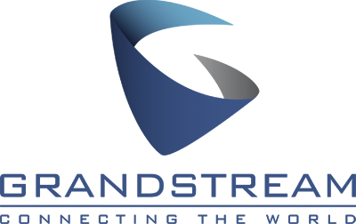 Grandstream Connecting the World Logo